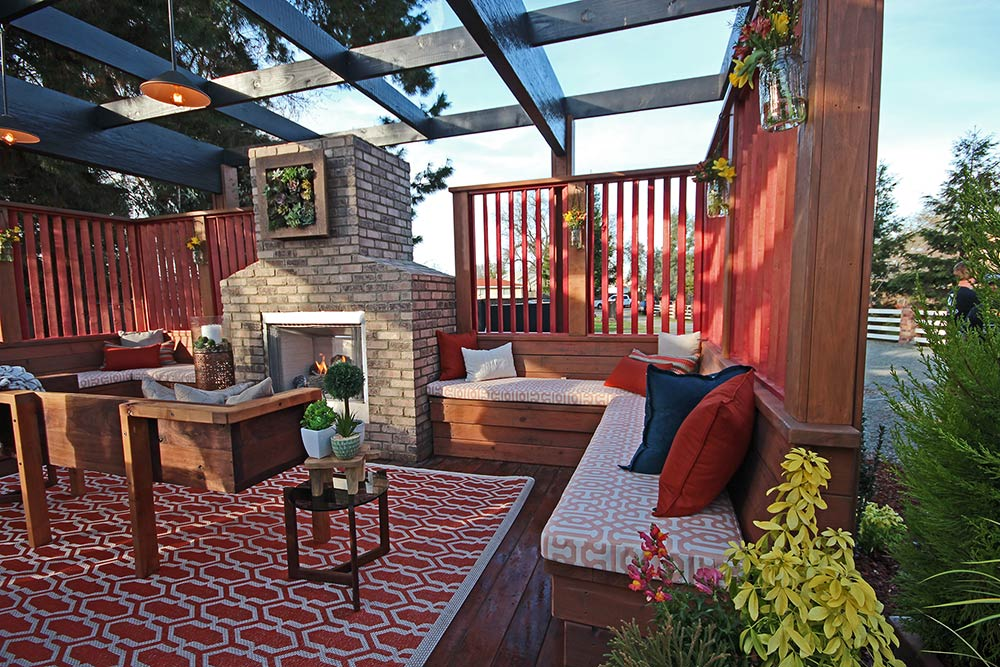 Summer Is Near Unique Backyard Ideas For An Outdoor Oasis K Squared Construction